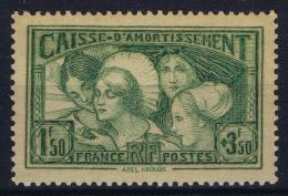 France: Yv 269 , Mi 261 , 1931 Neuf **/MNH
