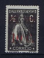 Portugal: Mi  475 A Perfo   15 : 14 MH/* 1928