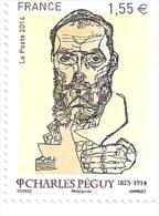 2014 Charles Péguy - Francia