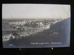 Ap2-n°194 /Piemonte -  Torino (Turin),  Esposizione Internazionale 1911 - Panorama  /  Circulé 19 - Expositions