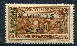 Alaouites                     PA  6  * - Nuovi
