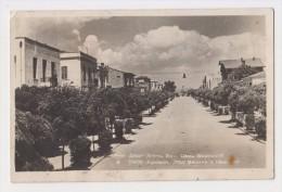 Greece Ww2-1943 Bulgaria Bulgarian Occupation Alexandroupoli Αλεξανδρο&#973 - Grecia