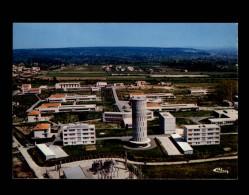 30 - UZES - Vue Aérienne - Centre Médical - Uzès