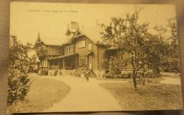 Loverval (Gerpinnes): Villa Capart Au Try D'Hayes  (3102) - Gerpinnes