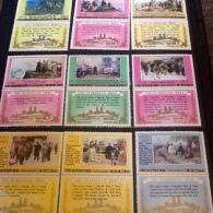 Dpr Korea Kim Il Sung - Stamps