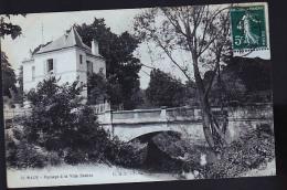 PARC SAINT MAUR DES FOSSES - Saint Maur Des Fosses