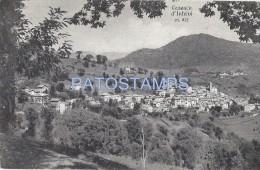 33931 ITALY CASASCO D'INTELVI COMO LOMBARDIA VIEW PANORAMIC POSTAL POSTCARD - Italie