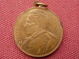 ALLEMAGNE Superbe Médaille à Identifier 60 Octobre 1890 - Germania