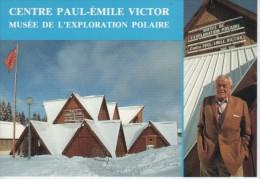PREMANON : Musée De L'exploration Populaire Paul-Emile Victor - Other Municipalities
