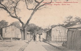 Guinée  - Souguéta - Etablissements  Syriens -  Scan Recto-verso - French Guinea
