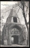 DAOULAS    -  Porche De L'ancienne église Contenant Les Statues Des 12 Apotres   - Hap108 - Daoulas