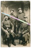 14-18 / CARTE PHOTO /103e RIT ( MONTBRISON ) / 1914 - 1916 / 103e REGIMENT D´ INFANTERIE TERRITORIALE - Oorlog, Militair