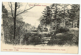 CPA - 88 - Vosges - Brouvelières - Brouvelieures
