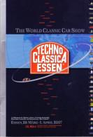 TECHNO CLASSICA ESSEN - 2007 - Automobili & Trasporti
