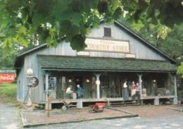 The Country Store & Ice Cream Parlour At Skylake North Carolina - Shops