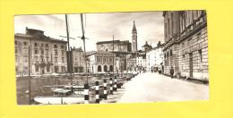 Postcard - Slovenia, Koper   (S 180) - Slovénie