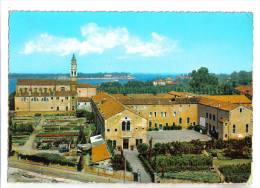 Venezia Lido - Convento E Chiesa Di S.Nicolo' - F.G. - Anni ´1960 - Venezia