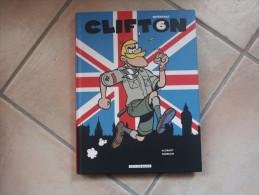 INTEGRALE CLIFTON T6     DE GROOT  RODRIGUE - Clifton