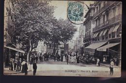 BIARRITZ PLACE MAIRIE - Biarritz