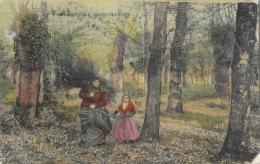 Ramasseuses De Bois Mort - Edition J.L.C. Le Gui - Landwirtschaft