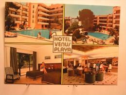 Mallorca - Playa De Palma - Hotel Venus Playa - Mallorca