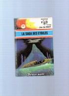 JAN De FAST  : La Saga Des étoiles  , 219 Pages ,n°667 - Fleuve Noir