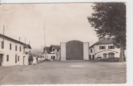 64 - ITXASSOU / LA PLACE - LE FRONTON - Itxassou