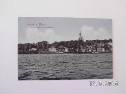 Lietzow A. Rügen. - Deutschland