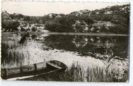 CPA   01  CONTREVOZ    1962         LAC DE CHAILLOUD - Autres Communes