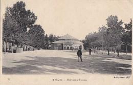 Troyes 10 - Grand Cirque Plèce Mail Saint Nicolas - Troyes