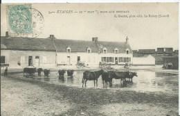 """ETAPLES - Le """"FLOT"""" Mare Aux Bestiaux - Etaples"""