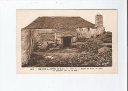 GERBIER DES JONCS (ARDECHE) 10159 ALT 1554 M FERME DE LOIRE OU COULE LA PREMIERE EAU DE LA LOIRE - France