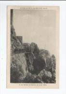 NOTRE DAME DE ROCHEFORT (GARD) 5 LE CHEMIN DU ROSAIRE (6 JUILLET 1924) - Rochefort-du-Gard