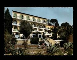 06 - GRASSE - Hotel - Pension - Grasse