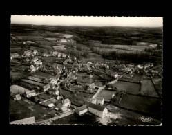 12 - PRIVEZAC - Vue Aérienne - Autres Communes