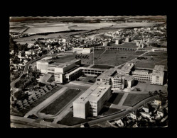 14 - CAEN - Vue Aérienne - Université - Architecture - Caen