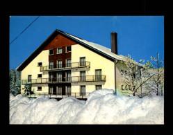 25 - LES HOPITAUX-NEUFS - Centre Familial De Vacances - Autres Communes
