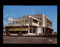 26 - ALIXAN-GARE - Carte Publicitaire Hotel - France