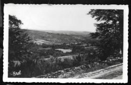 La Correze Pittoresque - Environs De Bugeat - Un Joli Panorama   - Hap129 - Sonstige Gemeinden