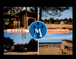33 -  VENDAYS-MONTALIVET - Club Med - France