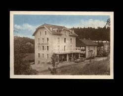 39 - PONT-DE-LA-CHAUX - Hotel - France