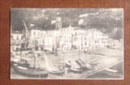 Minori, La Marina - Salerno