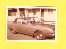 Old Photography - Old Car - Automobili