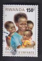 Rwanda: Village D'enfants S.O.S. 991 - Rwanda