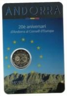 2014 - Andorra 2 Euro Consiglio UE - Andorra