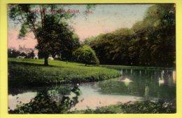 Devon - Newton Abbot, Forde House - Postcard - 1905 - England