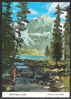 1976 Snowmass Lake, Aspen, Colorado, Unused - Rocky Mountains