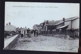 BRETIGNOLLES PLAGE - Bretignolles Sur Mer