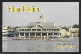 2000 Balboa Pavilion, Newport Beach, California, Unused - Other
