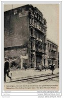 Lot De 9 Cpa De Salonique (toutes Voyagées, 8 Animées) Toutes Scanées - War 1914-18